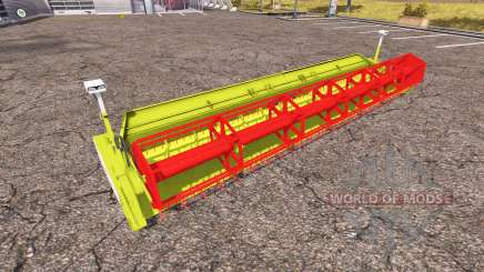 CLAAS Vario 900 v1.1 для Farming Simulator 2013