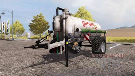 Kotte Garant VE для Farming Simulator 2013