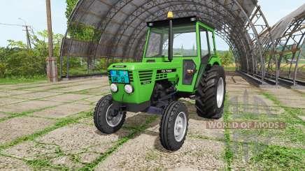 Torpedo 7506 для Farming Simulator 2017
