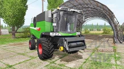 Fendt 9490X для Farming Simulator 2017