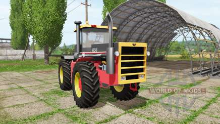 Ford Versatile 856 для Farming Simulator 2017