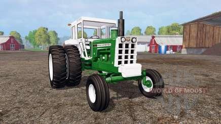 Oliver 1955 v2.0 для Farming Simulator 2015
