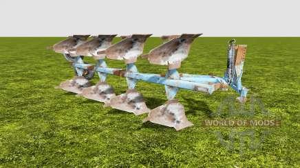 LEMKEN Opal 110 для Farming Simulator 2013