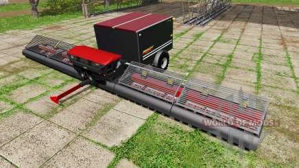 ZEN Prodigy v0.9 для Farming Simulator 2017