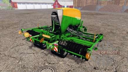 AMAZONE Cayena 6001 для Farming Simulator 2015