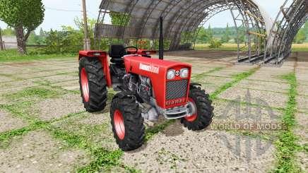 Kramer KL 600 для Farming Simulator 2017