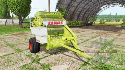 CLAAS Rollant 44 для Farming Simulator 2017