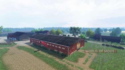 Made In Germany v0.91 для Farming Simulator 2015