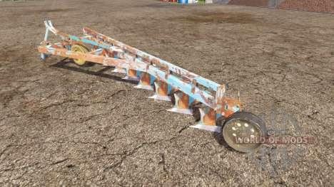 ПЛН 9-35 для Farming Simulator 2015