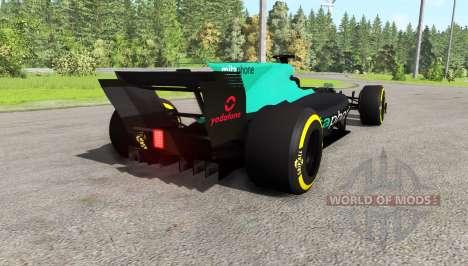FR17 v1.6 для BeamNG Drive