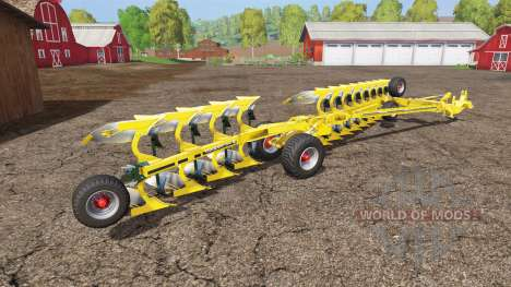 Vogel&Noot Heros 1000 v1.1 для Farming Simulator 2015