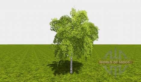 Pack tree для Farming Simulator 2017