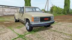 GMC Sierra C1500 Dually