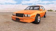 Bruckell LeGran drag racer v1.0.1 для BeamNG Drive