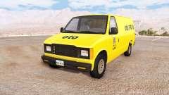 Gavril H-Series oto для BeamNG Drive