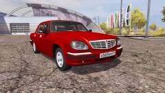 ГАЗ 31105 Волга для Farming Simulator 2013
