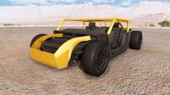 Civetta Bolide super-kart v1.0a для BeamNG Drive