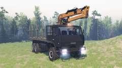 КамАЗ 65111
