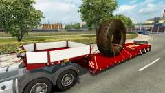 Doll Vario with big wheel v1.1