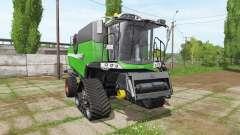 Fendt 9490X v2.0 для Farming Simulator 2017