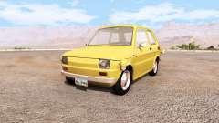 Fiat 126p flying v0.1