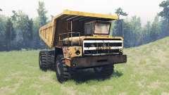 БелАЗ 540