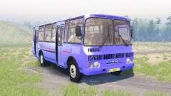 ПАЗ 4234 v3.0