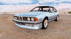 BMW M635 CSi (E24)
