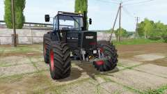 Fendt Farmer 310 LSA Turbomatik v1.1 для Farming Simulator 2017