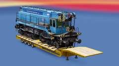 Railway cargo pack v1.7.2