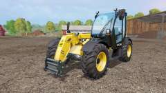 JCB 535-95 для Farming Simulator 2015