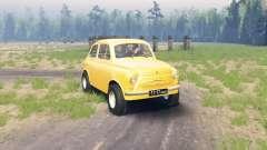 ЗАЗ 965 Запорожец v1.2