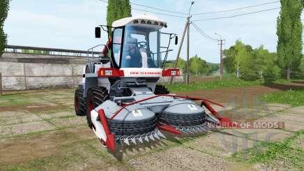 Дон 680М для Farming Simulator 2017