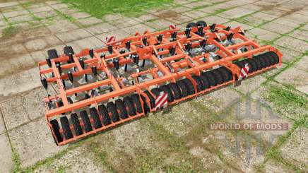 HORSCH Tiger 10 LT v1.0.0.2 для Farming Simulator 2017