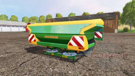 AMAZONE ZA-M 1501 larger hopper для Farming Simulator 2015