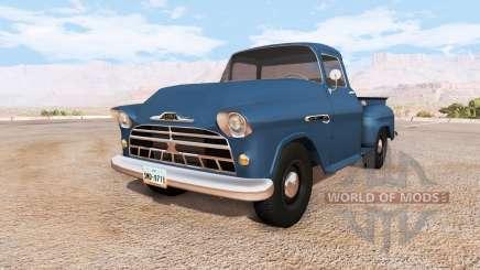 Gavril Blue Collar series v0.1.5 для BeamNG Drive