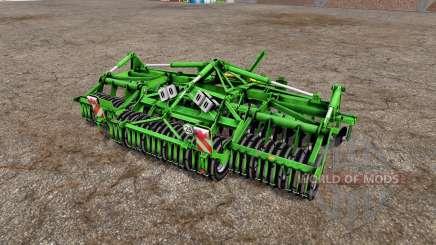 AMAZONE Catros 5501 для Farming Simulator 2015