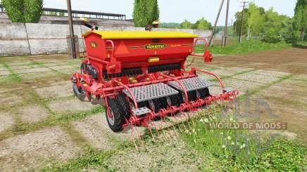 Vaderstad Rapid 300C для Farming Simulator 2017