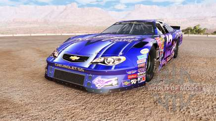Chevrolet SS NASCAR для BeamNG Drive
