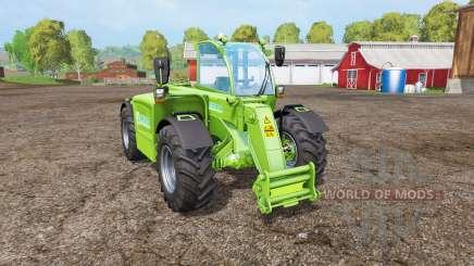 MERLO P 32.6 L Plus v2.0 для Farming Simulator 2015