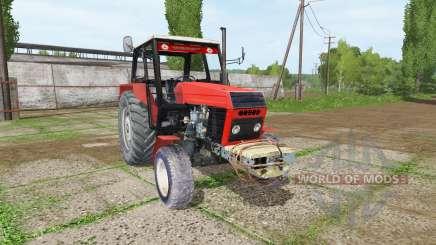 URSUS 912 для Farming Simulator 2017