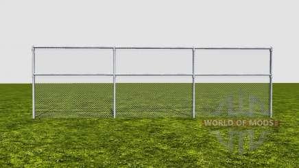Barriere для Farming Simulator 2017