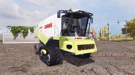 CLAAS Lexion 600 TerraTrac для Farming Simulator 2013