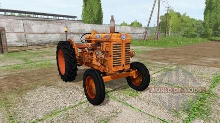 OM 50R v1.1 для Farming Simulator 2017
