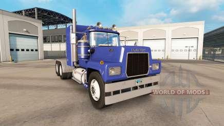 Mack RS700 v1.1 для American Truck Simulator