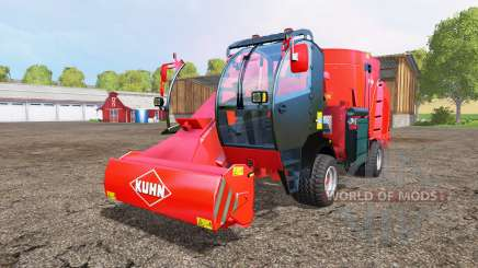 Kuhn SPV Confort 12 для Farming Simulator 2015