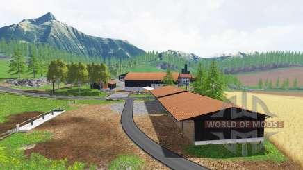 Alpental v1.2 для Farming Simulator 2015