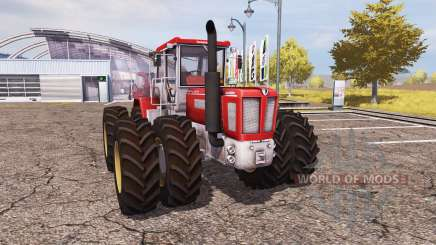 Schluter Profi-Trac 3000 TVL для Farming Simulator 2013