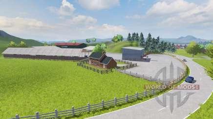 MSCY v2.0 для Farming Simulator 2013