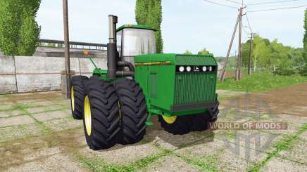 John Deere 8970 для Farming Simulator 2017